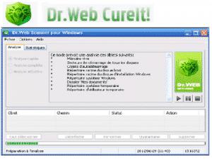 DrWebCureit ZoneAntimalware 300x225 - Téléchargez Dr.Web CureIt!