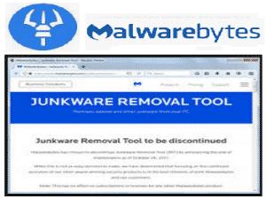 Junkware Removal Tool herunterladen (kostenlos) - Anti
