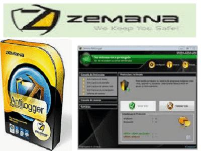 Download Zemana AntiLogger Free (Free)