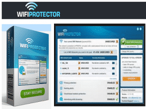 WifiProtector Optimal ZoneAntimalware 300x225 - Téléchargez Wifi Protector Free (Gratuit)