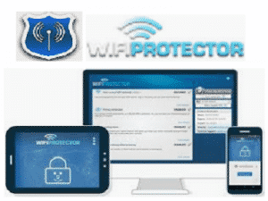 WifiProtector ZoneAntimalware 300x225 - Téléchargez WiFi Protector