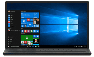 windows10 laptop 300x184 - Le format CLSID dans le registre Windows.