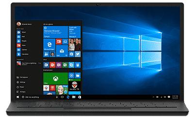 Offre gratuite limitée de microsoft dune vm windows 10.