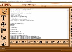 ZHPFix2 e1561009654108 300x214 - ZHPFix, Script Manager