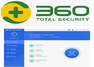 360TotalSecurity Qihoo ZoneAntimalware 300x214 - 360 Total Security, l'antivirus freeware de Qihoo