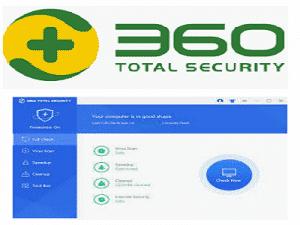 360TotalSecurity Qihoo ZoneAntimalware 300x225 - Téléchargez 360 Total Security