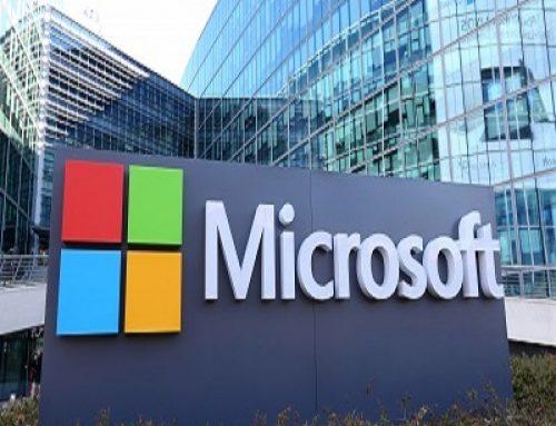 Microsoft indique des failles dans l'internet des Objets connectés