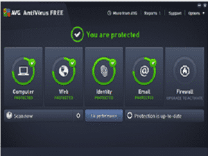 AVGAntivirusFree ZoneAntimalware 300x225 - Téléchargez AVG Antivirus Free (Gratuit)