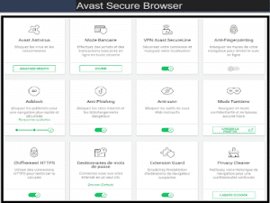 Download Avast Secure Browser (Free) - Zone Antimalware