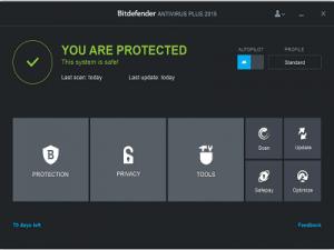 BitDefenderAntivirusPlus ZoneAntimalware 300x225 - Téléchargez BitDefender Antivirus Plus
