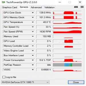 TechPowerUp GPUZ 300x300 - Téléchargez TechPowerUp GPU-Z (Gratuit)