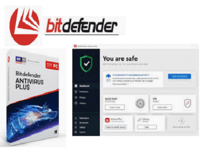 Téléchargez BitDefender Antivirus Essential