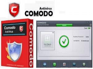 Comodo Antivirus Zone Antimalware 300x225 - Téléchargez Comodo Antivirus Free (Gratuit)