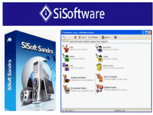 Download SiSoftware Sandra Lite (Free) - Zone Antimalware