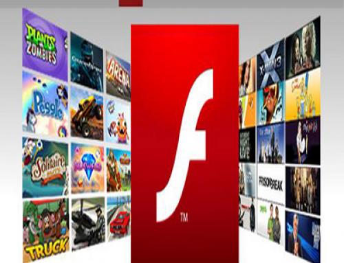 Découverte de multiples vulnérabilités dans Adobe Flash Player