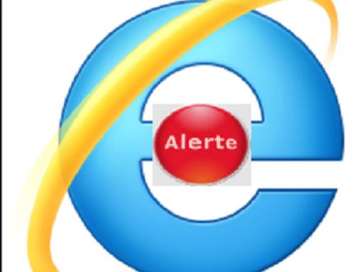 Multiples vulnérabilités dans Microsoft Edge et Internet Explorer