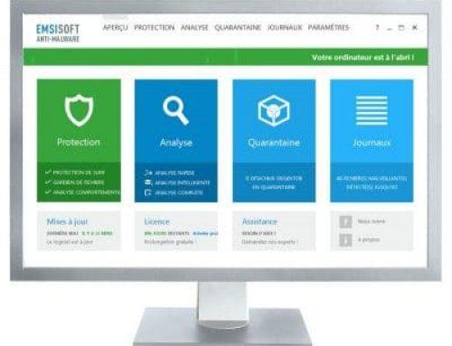 Emsisoft publie un décrypteur pour le Ransomware Hacked.