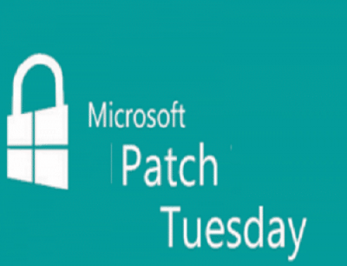 Patch Tuesday Microsoft mai 2021