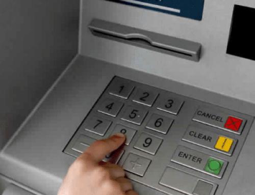 Des pirates arrêtés pour Jackpotting sur distributeurs de billets de banque.