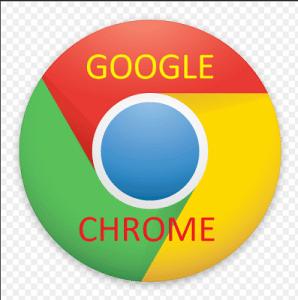 Google Chrome Logo Zone Antimalware 298x300 - Des vulnérabilités dans Google Chrome en cours de mises à jour.