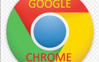 Google Chrome Logo Zone Antimalware 320x202 - BULLETIN DE SÉCURITÉ CHROME DU 17 JUIN 2021