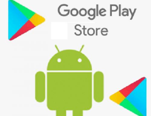 Découverte d'un adware agressif sur Google Play Store.