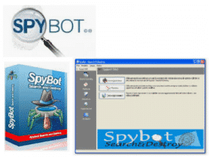 SpyBot Home Zone Antimalware 300x225 - Téléchargez Spybot Home