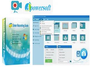 Download Apowersoft Free Screen Recorder (Free) - Zone Anti-Malware