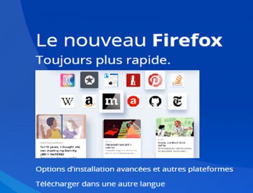 Mozilla comble une faille des mots de passe dans son navigateur Firefox.