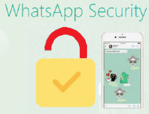 Discovering the exploitation of a security flaw in WhatsApp.