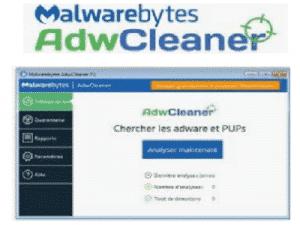 Download ADWcleaner (Free) | Anti-Malware area