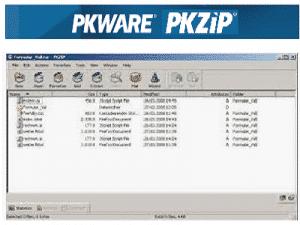 Download PKZip - Zone Antimalware