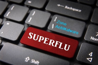 SpeedUpPC, Logiciel Potentiellement Superflu