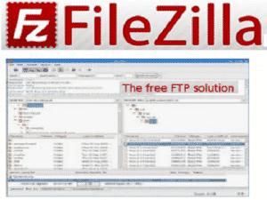 FileZilla TimKosse ZAM 300x225 - Téléchargez FileZilla (Gratuit)