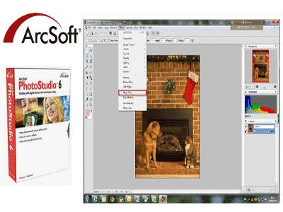 Téléchargez ArcSoft PhotoStudio (Gratuit)