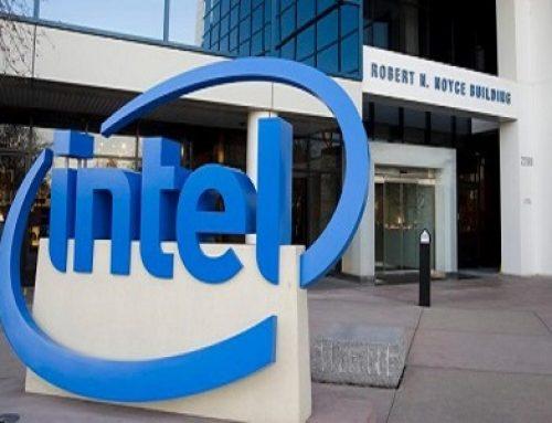 Mise à jour Intel de son micrologiciel NUC.