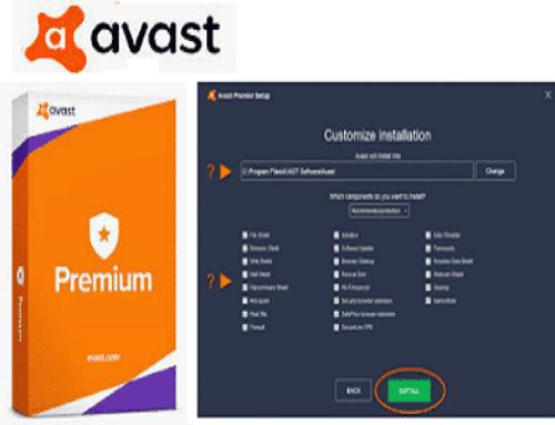 Avast obtient un score de 100% sur AV-comparatives