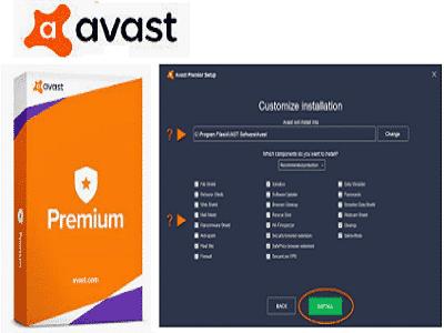 AvastPremium ZAM - Avast obtient un score de 100% sur AV-comparatives
