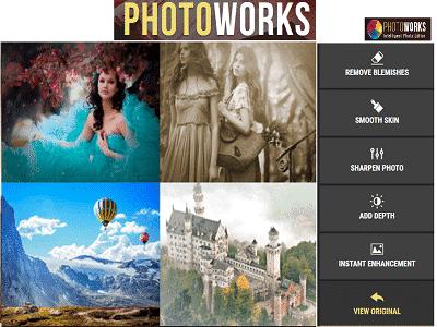 PhotoWorks ZAM - PhotoWorks