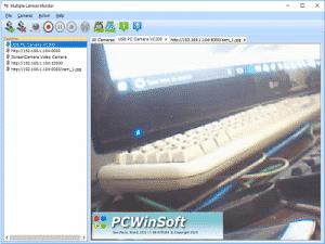 MultipleCameraMonitor PCWinSoft ZAM 300x225 - Téléchargez Multiple Camera Monitor