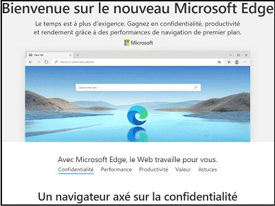 Edge Microsoft ZAM - BULLETIN DE SÉCURITÉ Microsoft EDGE DU 04 juin 2021