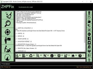ZHPSuite ZHPFix 300x225 - Tutoriel Officiel ZHPSuite