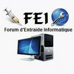 FEI Logo ZAM - Les forums d'assistance informatique