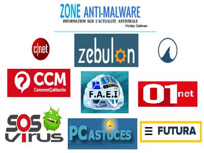 Forums Désinfections ZAM - Les forums d'assistance informatique