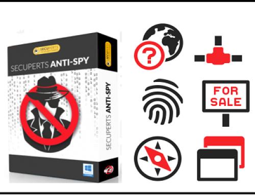 Windows 10 Anti-Spy