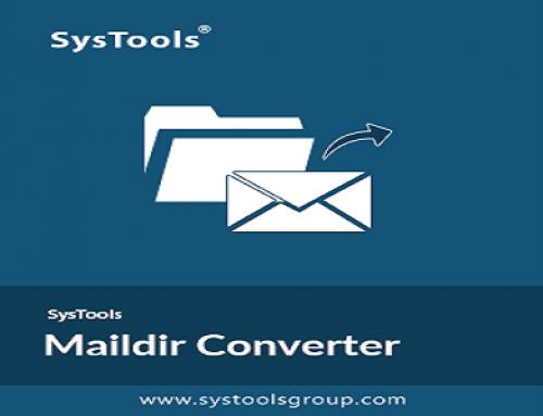 Systools Maildir Converter