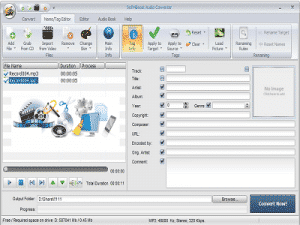 AudioConverter Soft4Boost ZAM 300x225 - Télécharger Soft4Boost Audio Converter (Gratuit)
