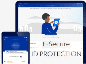 IDProtection F secure ZAM 300x225 - Téléchargez F-Secure ID PROTECTION