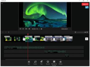 FilmForth IoForthPad ZAM 300x225 - FilmForth, Editeur vidéo gratuit
