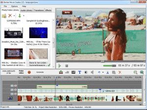 BolideMovieCreator BolideSoftware ZAM 300x225 - Bolide Movie Creator, Logiciel de montage Vidéo